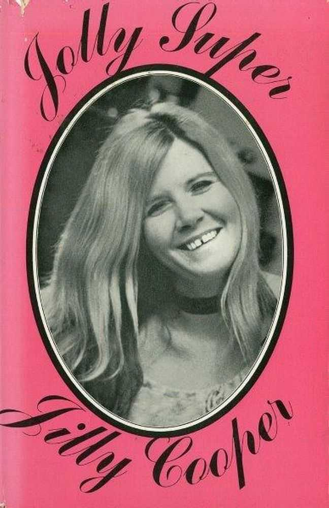 Jolly Super, Jilly Cooper