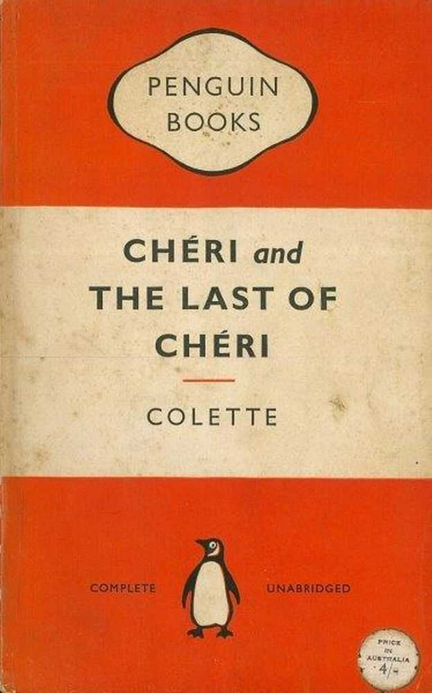 Cheri and The Last of Cheri, Colette