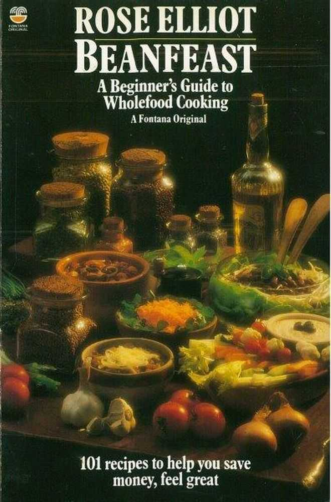 Image for Beanfeast: A Beginner's guide to Wholefood Cooking
