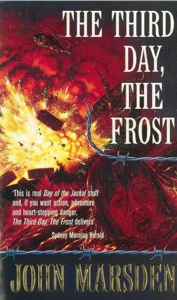 The Third Day, The frost, John Marsden