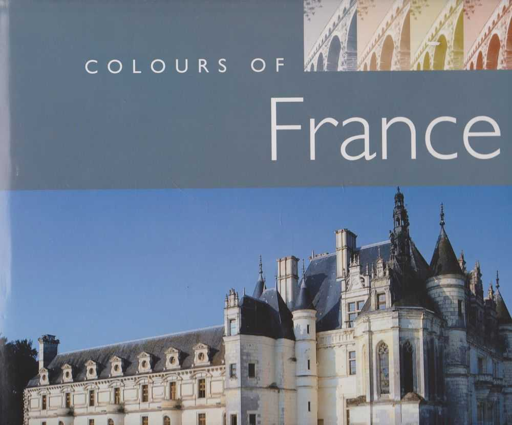 Colours of France, Laurence Phillips