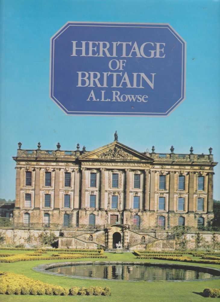 Heritage of Britain, A. L. Rowse