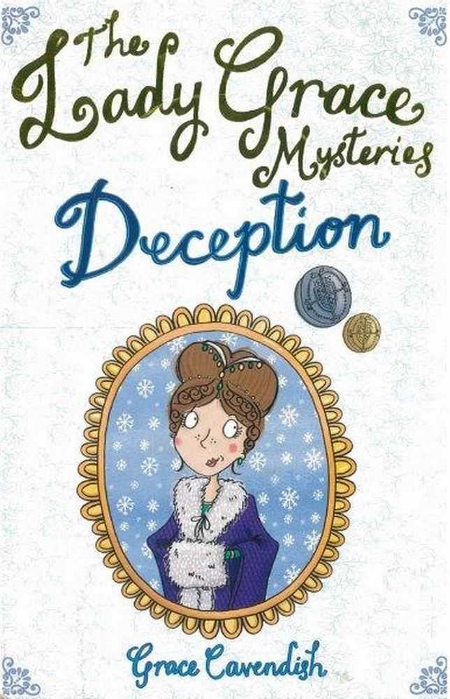 The Lady Grace Mysteries: Deception, Grace Cavendish