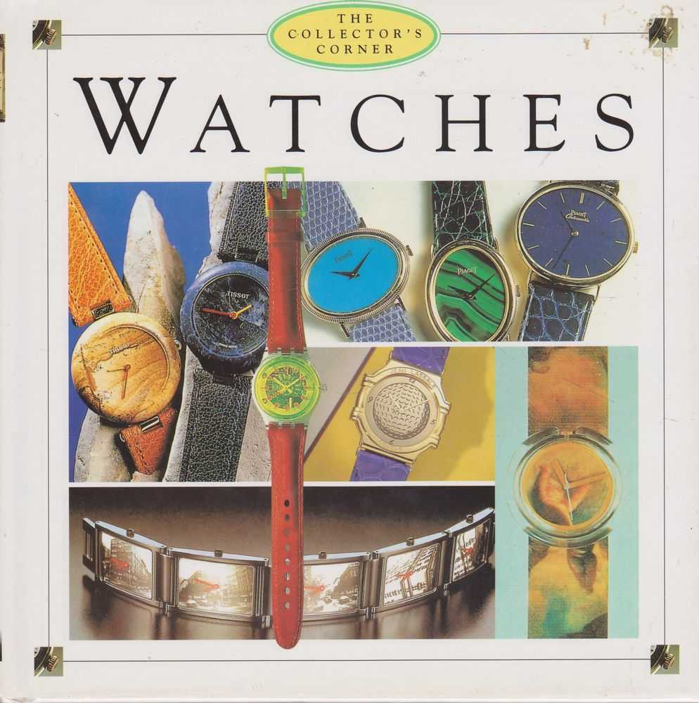 Watches [The Collector's Corner], Linda Doeser [Editor]