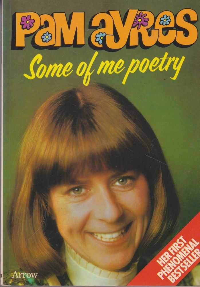 Some of Me Poetry, Pam Ayres
