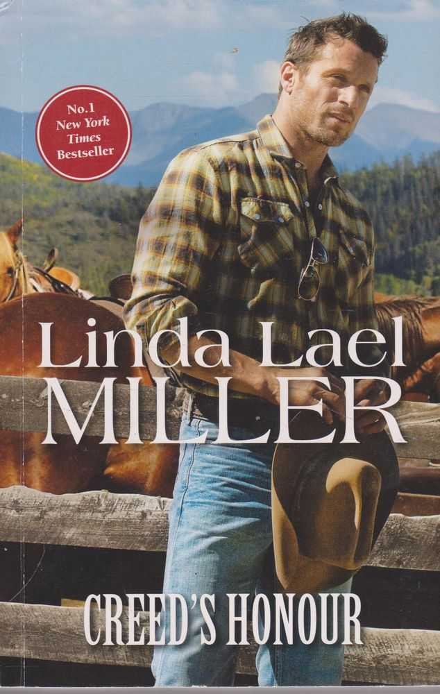 Creed's Honour, Linda Lael Miller