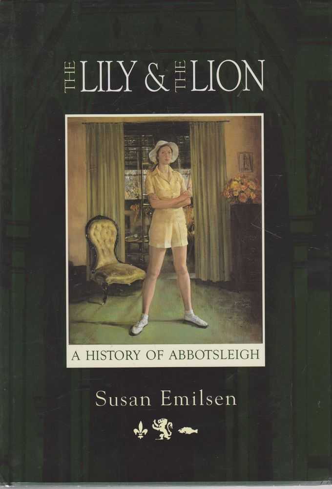 The Lily & The Lion, Susan Emilsen