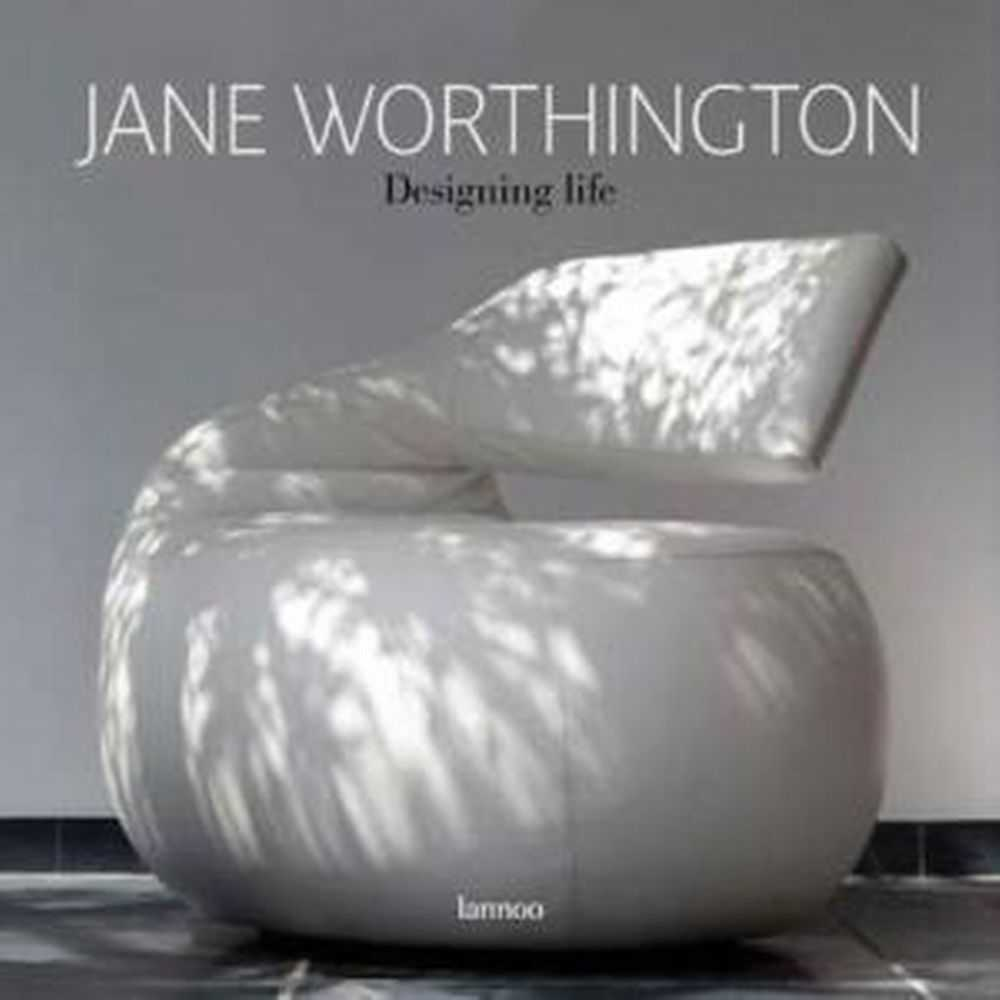 Designing Life, Jane Worthington