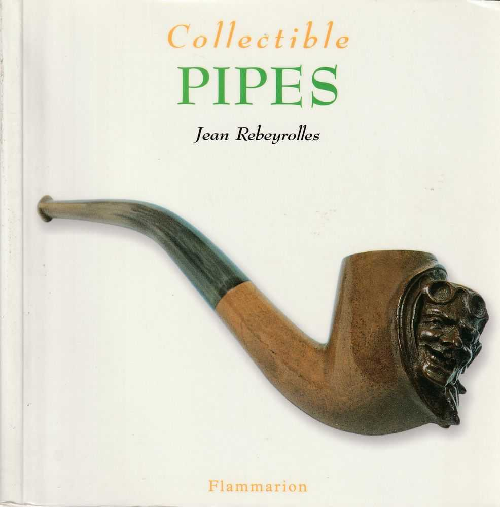 Collectible Pipes, Jean Rebeyrolles