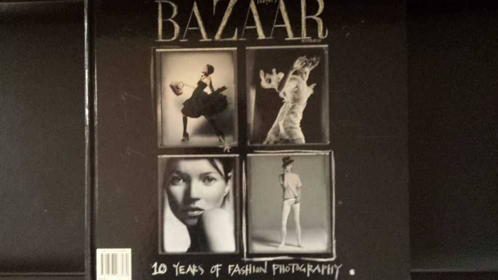 Harper's Bazaar Australia: 10 Years of Fashion Photography, Harper's Bazaar