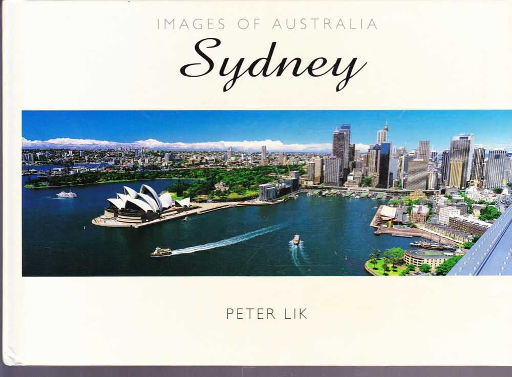 Images of Australia: Sydney, Peter Lik