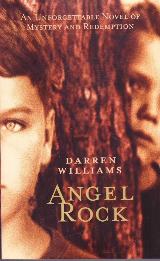 Angel Rock, Darren Williams