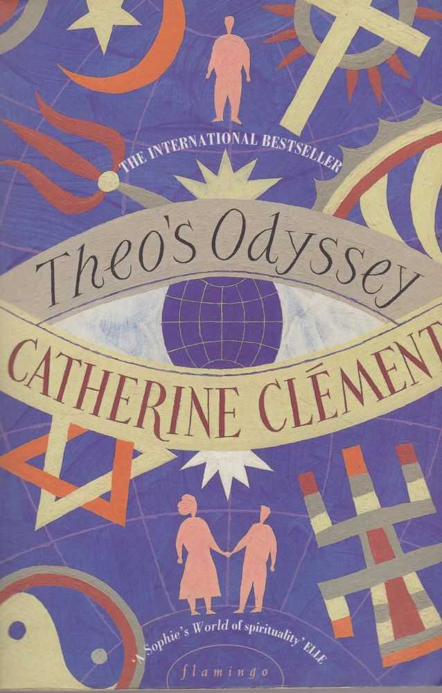 Theo's Odyssey, Catherine Clement