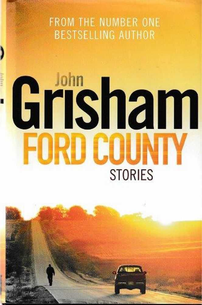 Ford Country: Stories, John Grisham