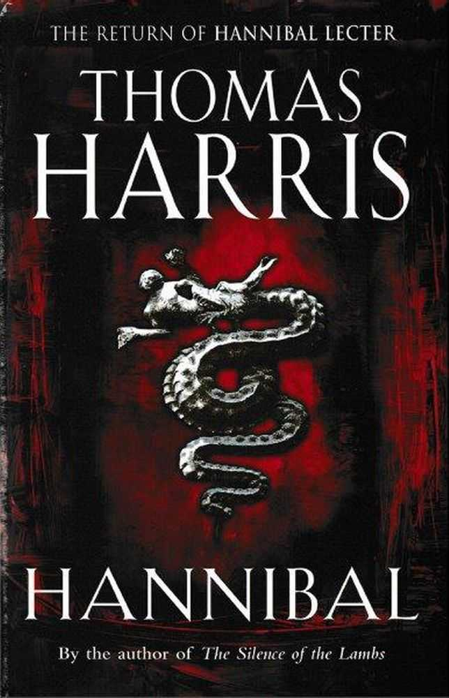 Hannibal, Thomas Harris