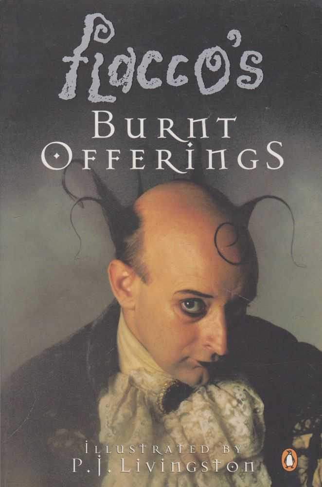 Flacco's Burnt Offerings, Flacco