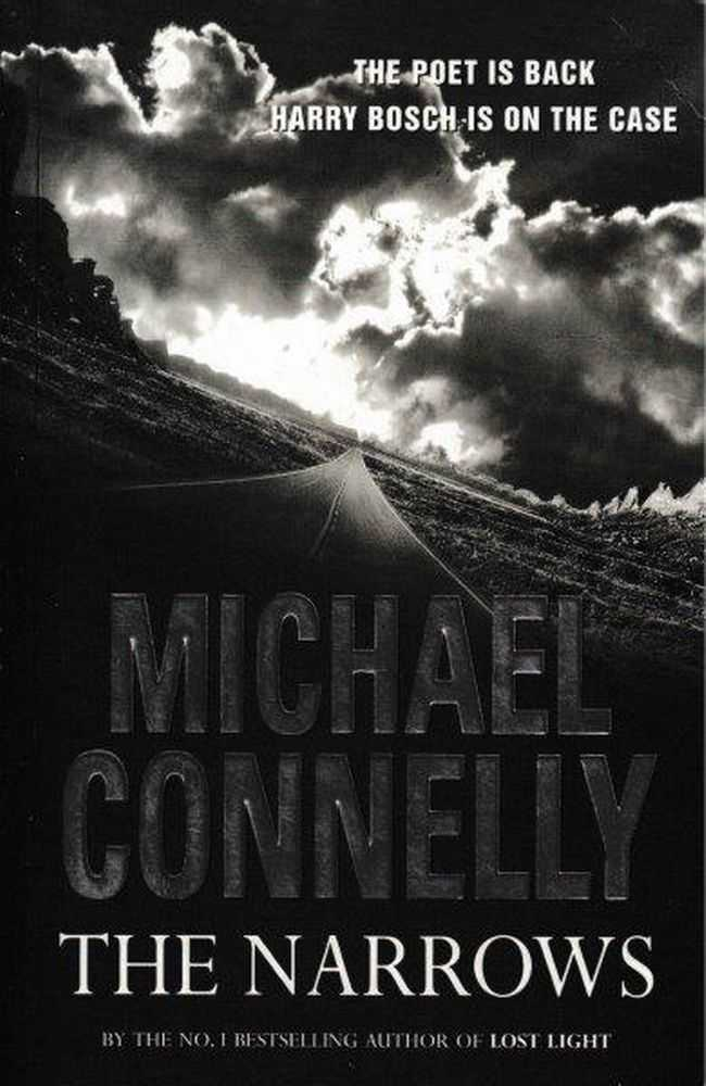 The Narrows, Michael Connelly