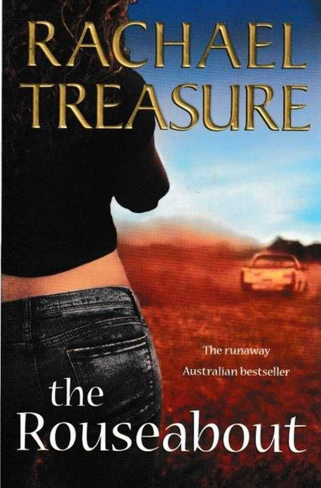 The Rouseabout, Rachael Treasure
