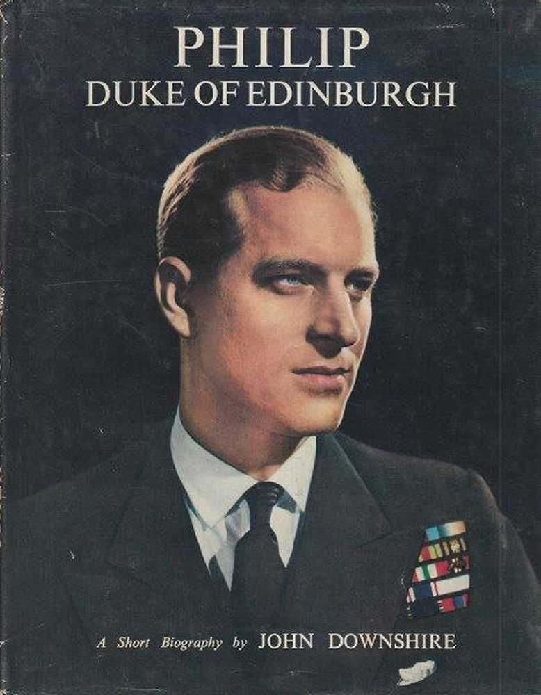 Philip Duke Of Edinburgh, John Downshire