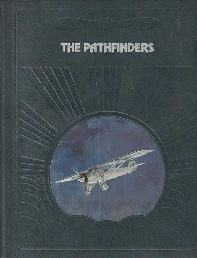 The Epic Of Flight - The Pathfinders, David Nevin