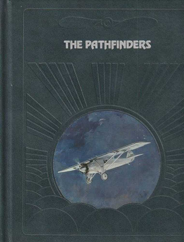 The Epic Of Flight - The Pathfinders
