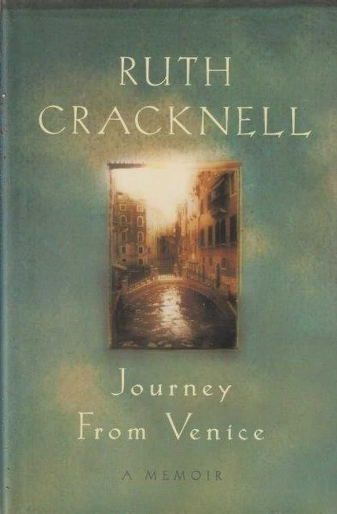 Journey From Venice, Ruth Cracknell