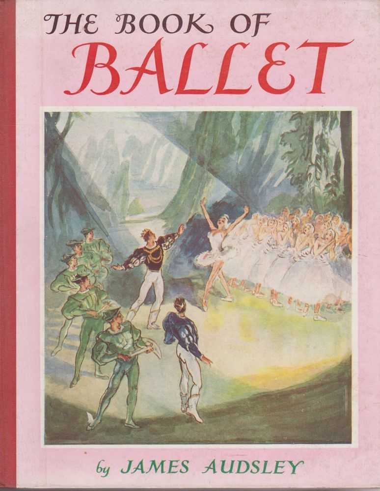 Image for The Book of Ballet