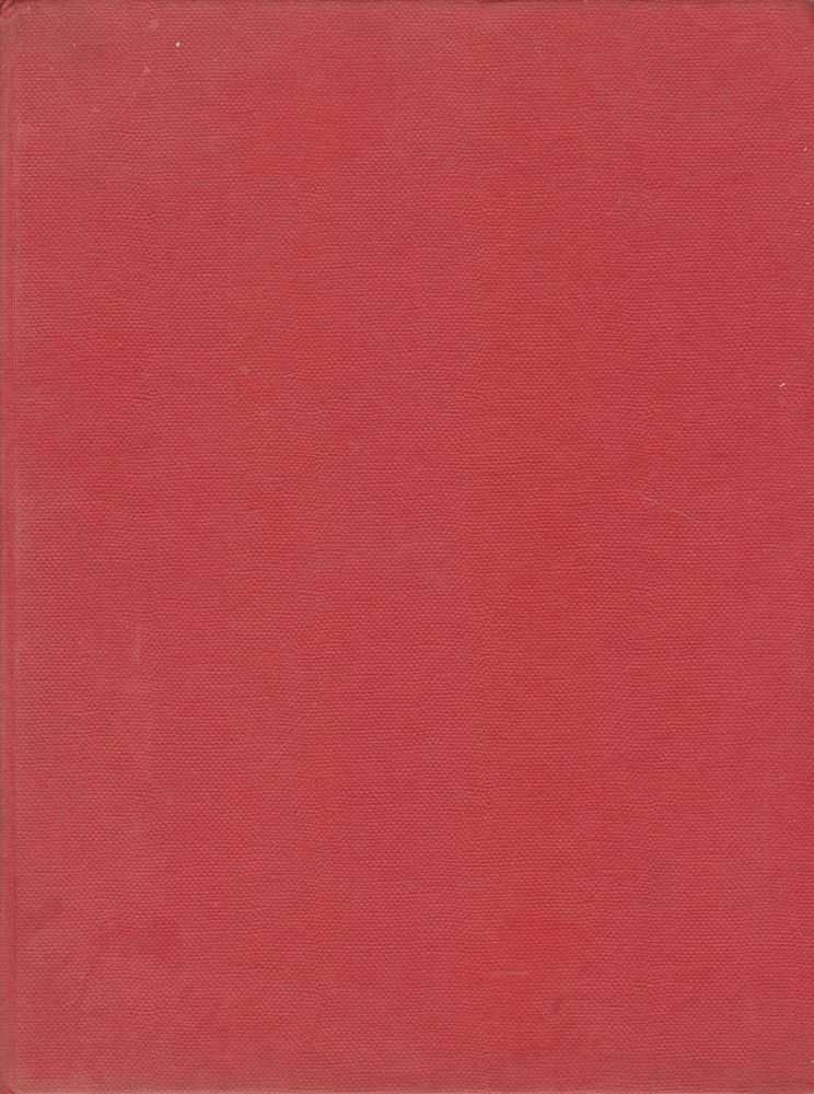 The Girls' Book of Ballet, A. H. Franks [Editor]