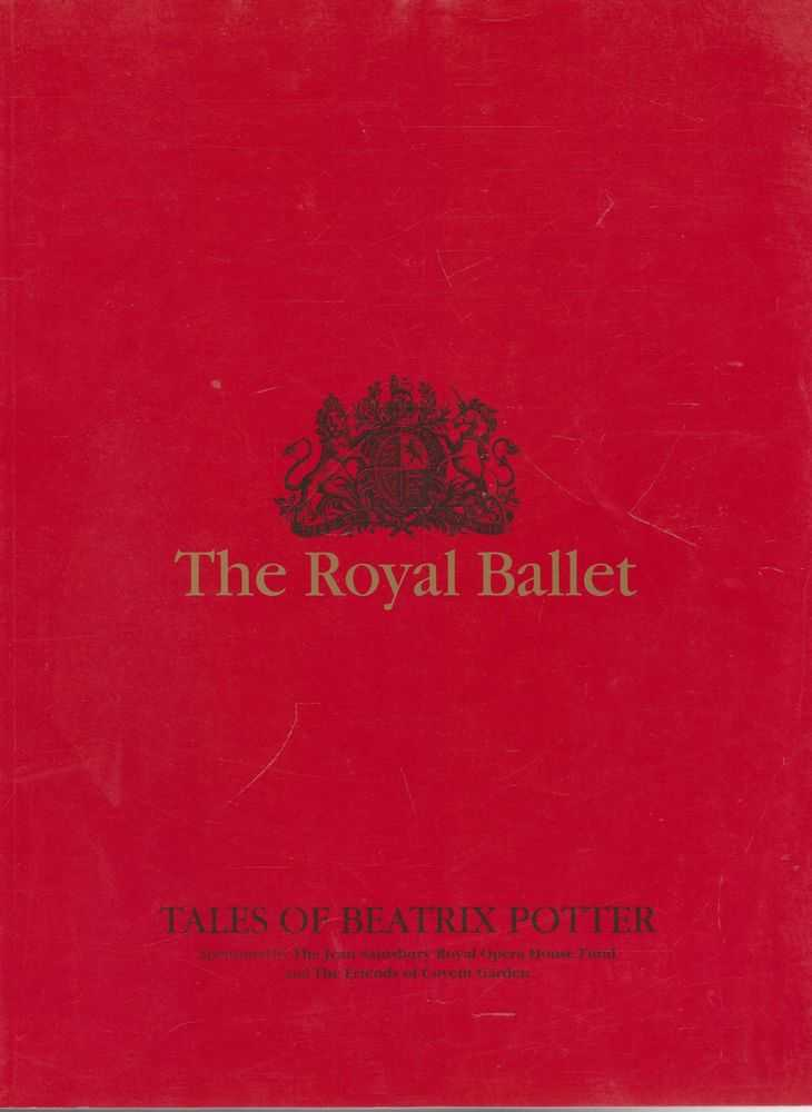Image for The Royal Ballet: Tales of Beatrix Potter
