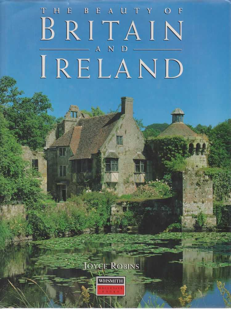 The Beauty of Britain and Ireland, Joyce Robins