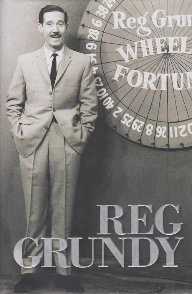 Reg Grundy, Reg Grundy