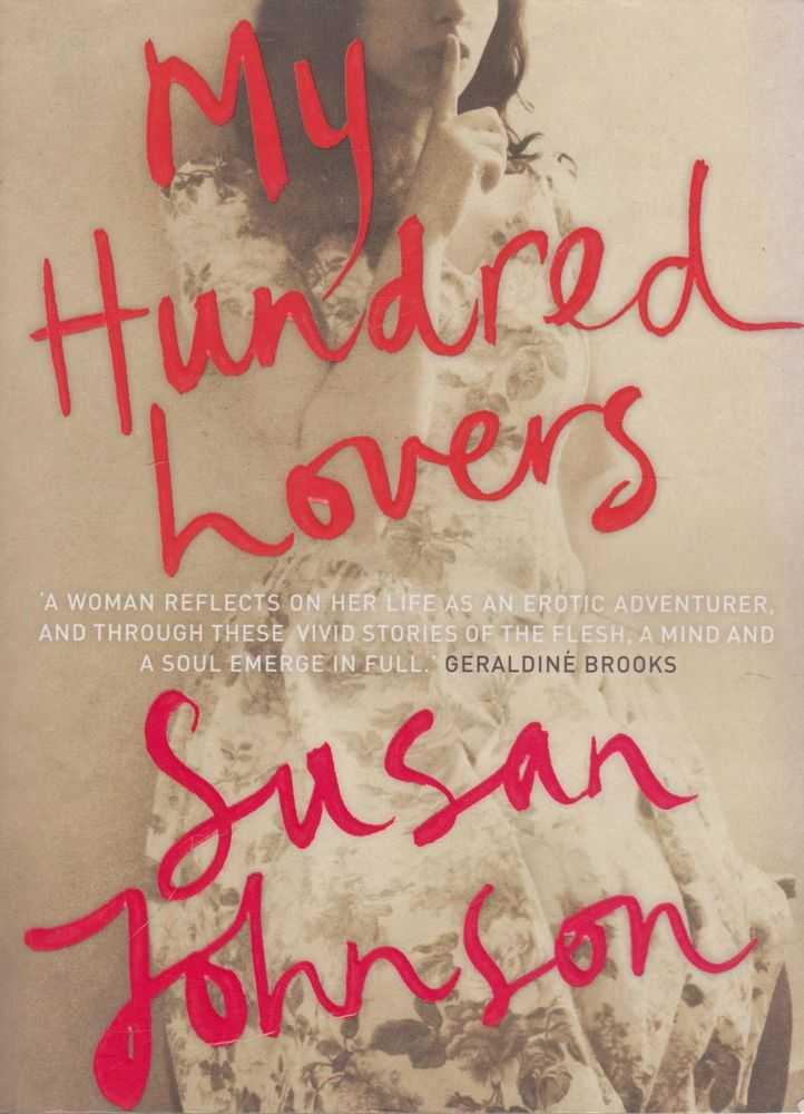 My Hundred Lovers, Susan Johnson