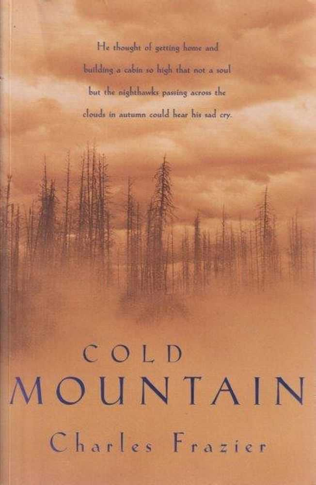 Cold Mountain, Charles Frazier