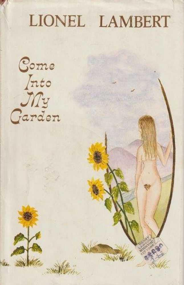 Come Into My Garden, Lionel Lambert