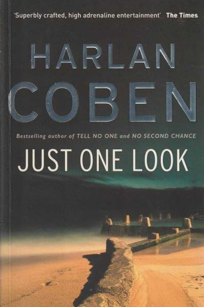 Just One Look, Harlan Coben