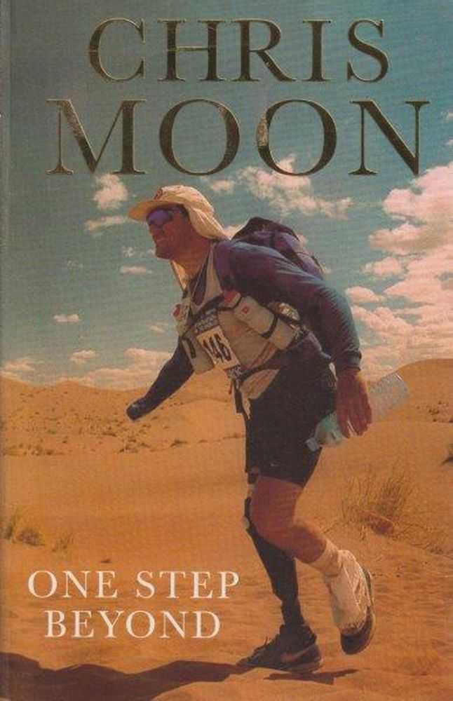 One Step Beyond, Chris Moon