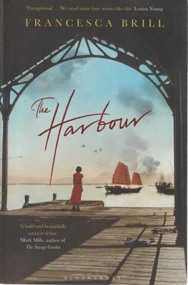 The Harbour, Francesca Brill