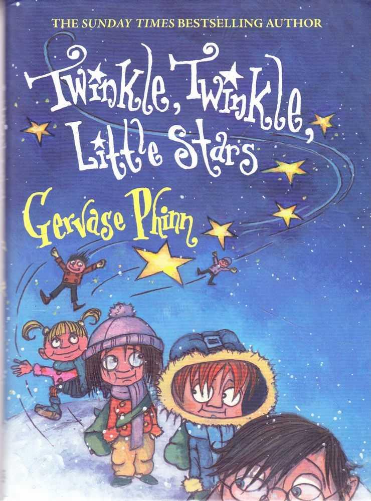 Twinkle, Twinkle, Little Stars, Gervase Phinn