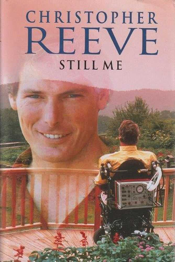Still Me, Christopher Reeve