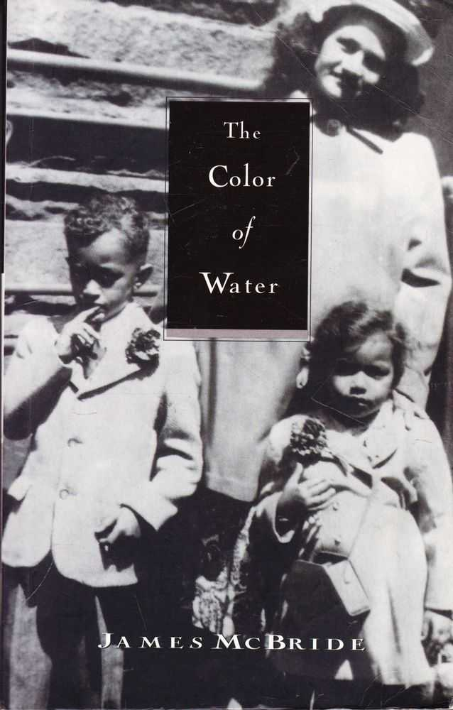The Color of Water, James McBride