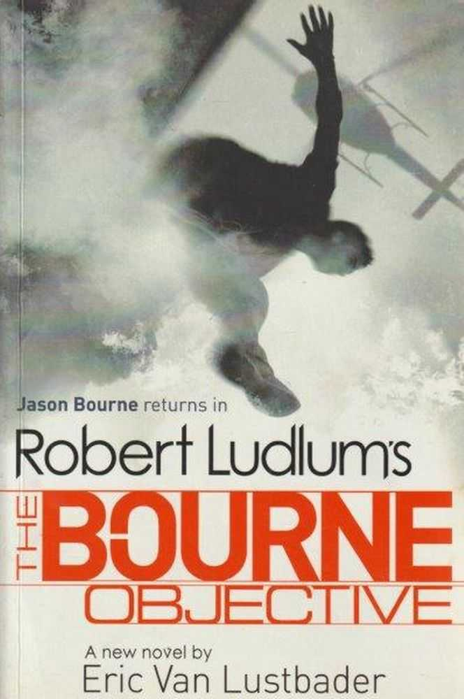 Robert Ludlum's The Bourne Objective, Eric Van Lustbader