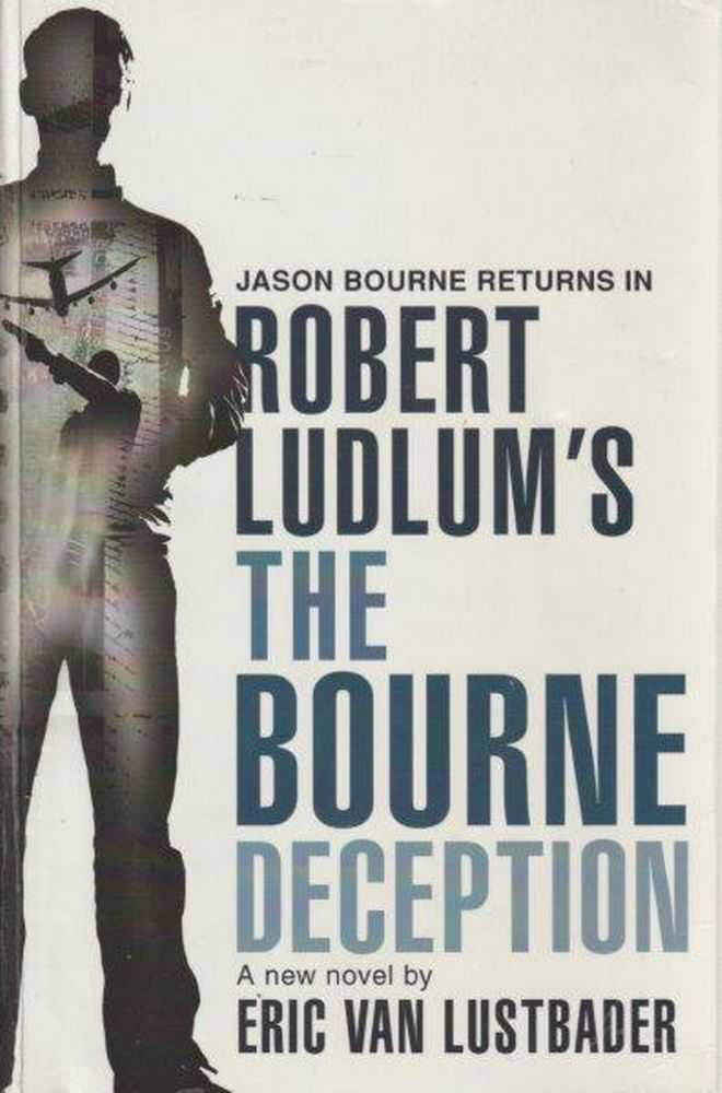 Robert Ludlum's The Bourne Deception, Eric Van Lustbader