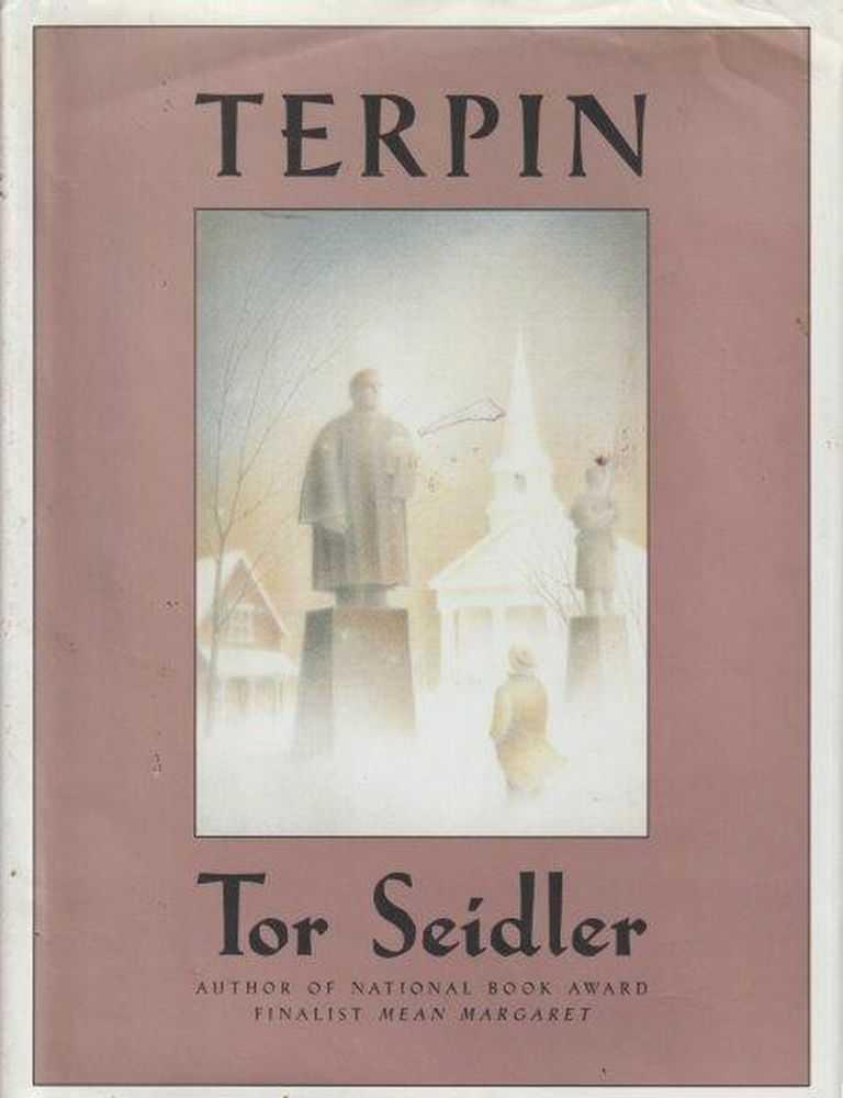 Terpin, Tor Seidler