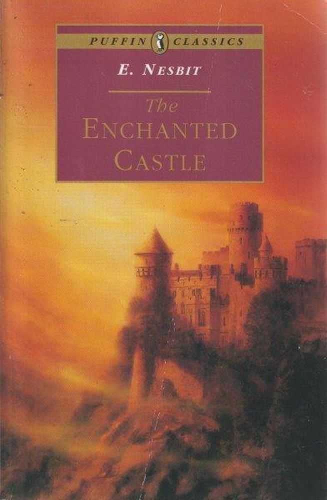 The Enchanted Castle, E. Nesbit