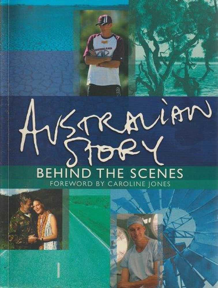 Australian Story Behind The Scenes, Caroline Jones