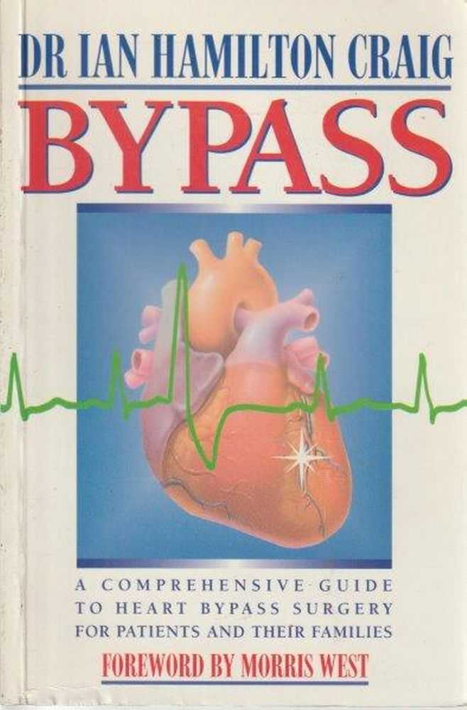Bypass, Dr Ian Hamilton Craig