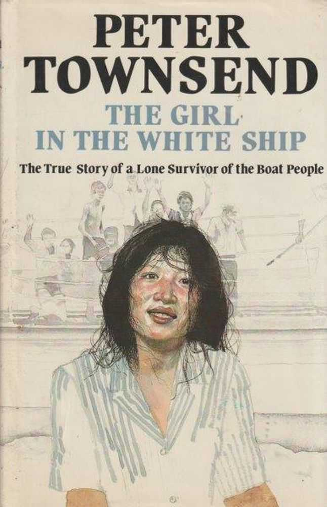 The Girl In The White Ship, Peter Townsend