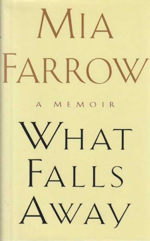 What Falls Away, Mia Farrow