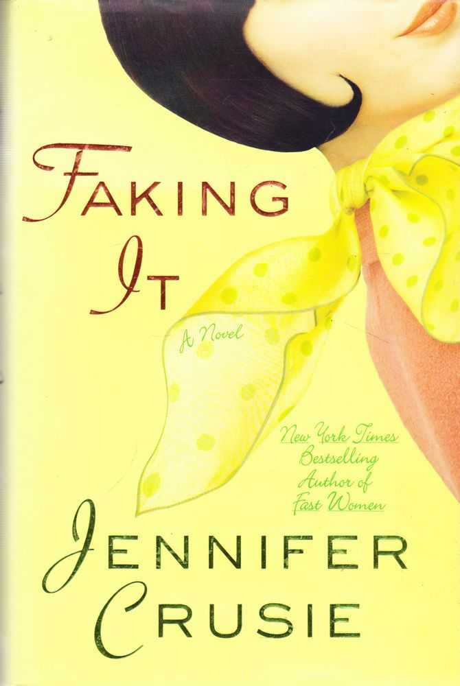 Faking It, Jennifer Cruise