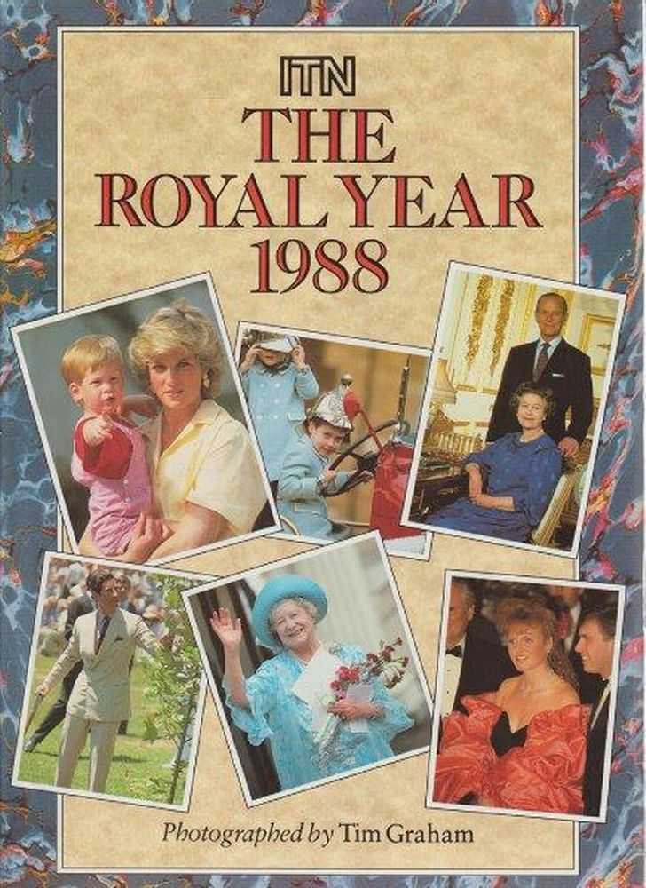 ITN The Royal Year 1988, Fiona Holman